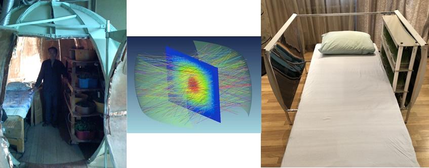 Эволюция: от биотрона Цзяна до домашнего LifeXtron