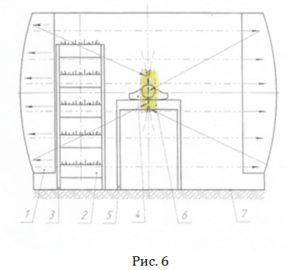 фокальная зона биотрона lifextron