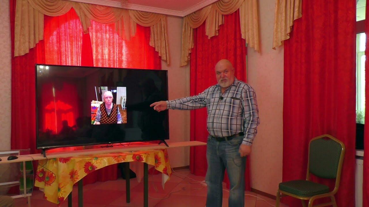 Евгений Комраков об эффективности Биотрона